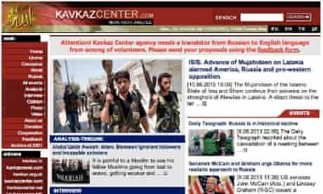 Kavkaz Center