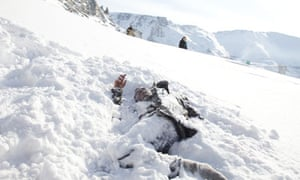 the dyatlov pass incident 2013