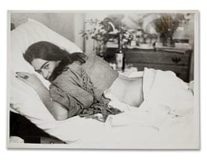 Frida Kahlo Snaps: Frida in New York