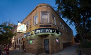 Empty Bottle, Chicago