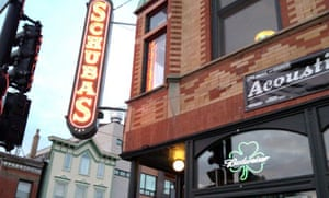 Top Live Music Venues In Chicago Travel The Guardian - Chicagos top 10 places to hear live blues music
