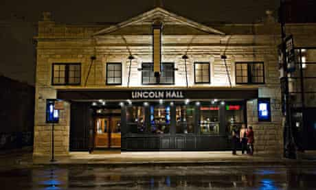 Lincoln Hall, Chicago