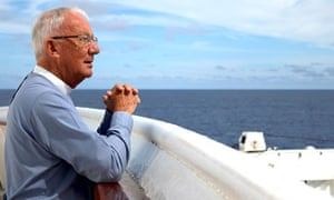 The Cruise: A Life at Sea