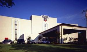 Heartbreak Hotel, Memphis