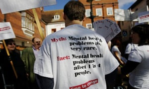 Mental health campaigners