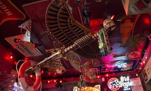 Red Door Saloon, Nashville
