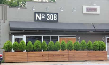 Bar No.308, Nashville