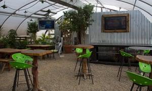 Greenhouse Bar, Nashville