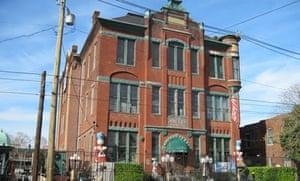 Joe Ley Antiques, Louisville