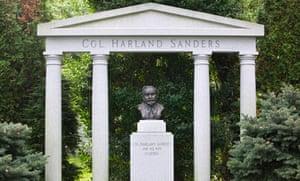 Cave Hill Cemetery & Arboretum, Louisville