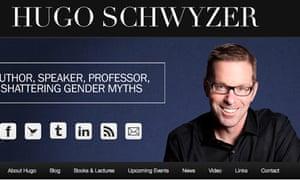 Hugo Schwyzer's website