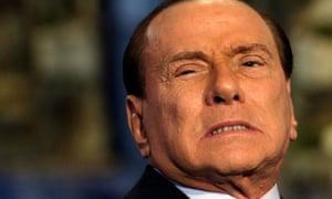 Silvio Berlusconi conviction
