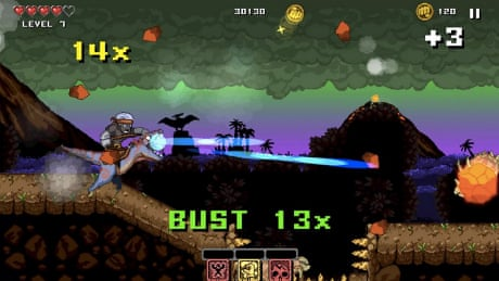 50 best Android games from 2013 so far | Technology | The Guardian