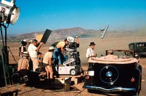 Polanski: Filming Chinatown in the San Fernando Valley