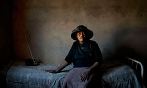 Matsepang Ntsoele - Marikana widow now