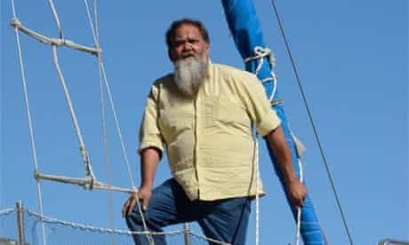 Judalu Neal Flotilla