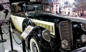 Historic Auto Attractions, Illinios
