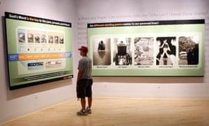 Creation Museum Opens In Kentucky