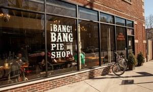 Bang Bang Pie Shop