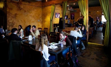 Top 10 restaurants and diners in Nashville | Travel | The