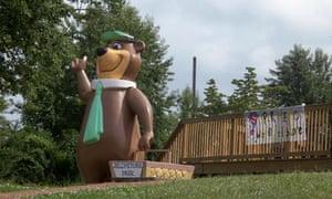 Yogi Bear Jellystone Park, NASHVILLE