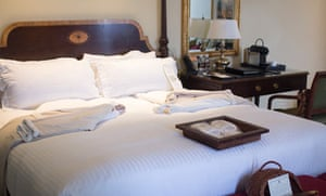 The Hermitage Hotel, NASHVILLE