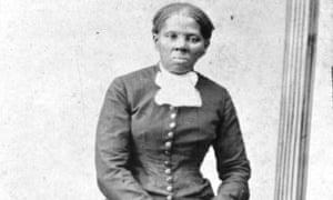 Harriet Tubman, abolitionist and anti-slavery activist
