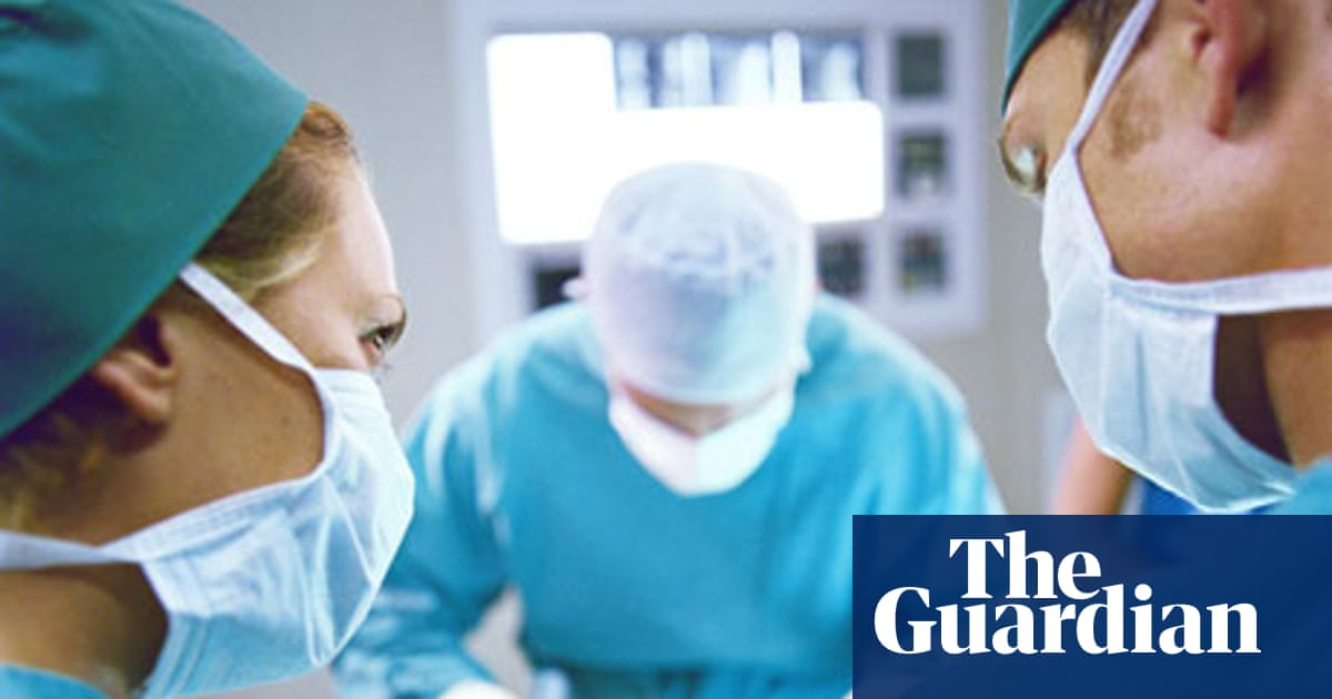 New NHS guidelines on doctors and nurses with HIV will