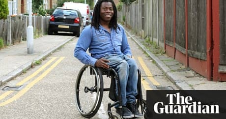 Ade Adepitan We Got Up To Crazy Things Disabled Kids