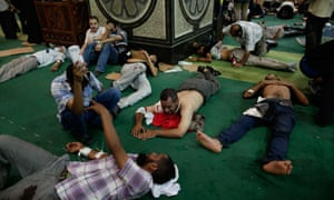 Egypt's mosques