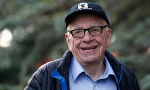 Murdoch, News Corp