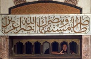 Egypt: REUTERS PICTURE HIGHLIGHT