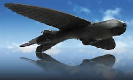 Condor Aerial Maveric drone