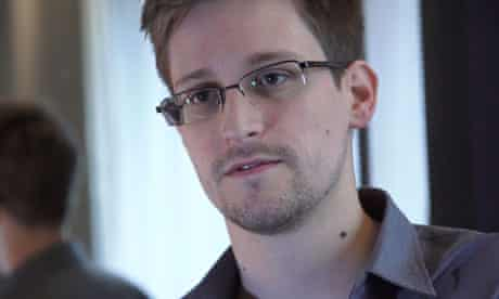 How Edward Snowden led journalist and film-maker to reveal NSA secrets