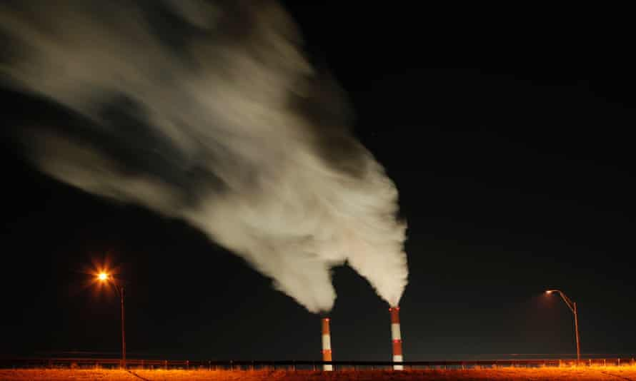 An emissions reduction target of 15% is still not enough for groups such as the Australian Conservation Foundation.