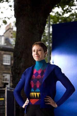 Murdo's Fringe portraits: Murdo Macleod's portraits at Fringe