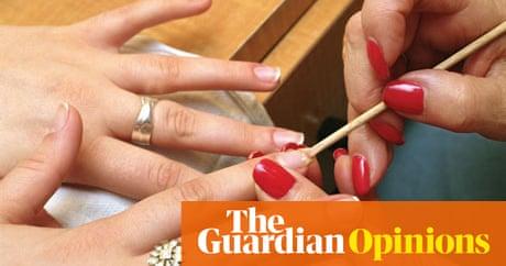 Nail bars: modern-day slavery in plain sight?   Holly Baxter ...