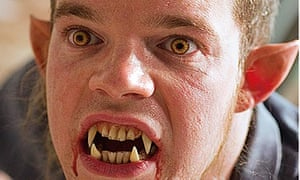 Russell Tovey werewolf