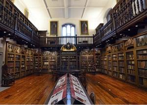 universitylibraries: Durham University library