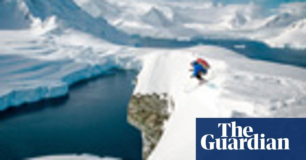 Beautiful Games: wilderness skiing