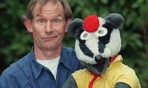 Bodger and Badger return! Which kids TV show would you like