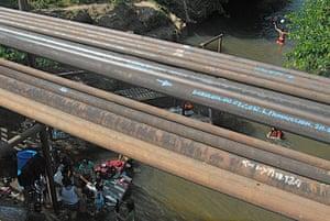 Ecuador: Yasuni-ITT Initiative and oil ressources