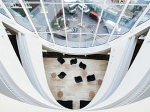 universitylibraries: Helsinki University Library
