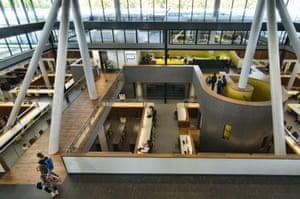 universitylibraries: Library Eindhoven University of Technology