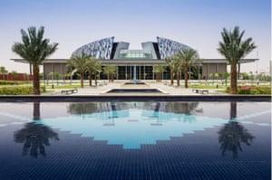 universitylibraries: United Arab Emirates University