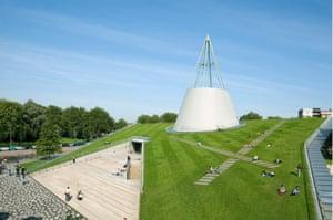 universitylibraries: TU Delft Library