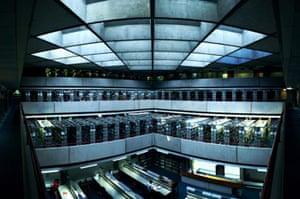 universitylibraries: SOAS library