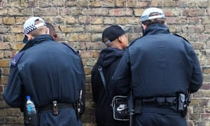 Black people twice as likely to be charged with drugs