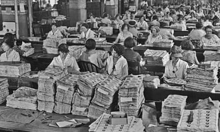 Checking Dollar Bills