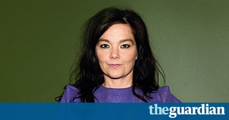 Q&A: Björk | Life and style | The Guardian